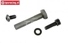 FG68324/01 Servo-saver axle, 1 st.