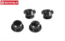 FG7041 Plastic brake axle bushing, 4 pcs