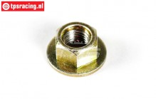 FG7314 Cooling Fan Nut Zenoah, 1 pc
