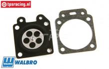 ZN0066 Walbro Diaphragm Pump, Set