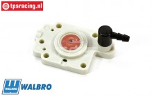 FG7371 Walbro Pump with Retour, 1 pc.