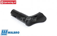 FG7379/08 Walbro choke valve handle Black, 1 pc