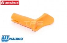 FG7379/38 Walbro choke valve handle Orange, 1 pc