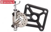 FG7497/01 Central Axle Tuning brake '12, Set
