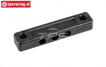 FG8093 Plastic brake cable bracket, 1 pc.
