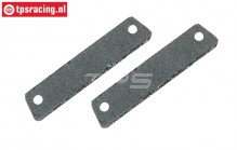 FG8456/05 Tuning Brake Lining, 2 pcs