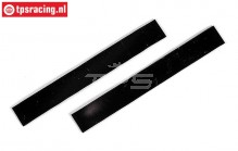 FG8496/03 Differential Heat shrink tube, 2 pcs
