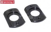 FG8500/01 Brake plates locking, 2 pcs