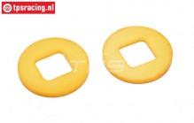 FG8500/02 Brake disk locking, 2 pcs