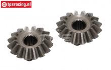 FG8500/03 Gears self locking differential, 2 pcs