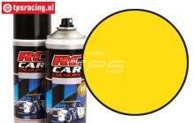 GH-C019 Ghiant Lexan Paint Yellow 150 ml, 1 pc.