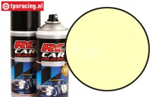 GH-C020 Ghiant Lexan Paint Lime Yellow 150 ml, 1 pc.
