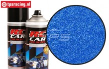 GH-C932 Ghiant Lexan Paint Metallic Alpine 150 ml, 1 pc.