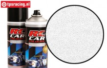 GH-C933 Ghiant Lexan Paint Metallic Silver 150 ml, 1 pc.