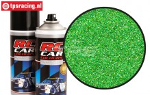 GH-C934 Ghiant Lexan Paint Metallic green 150 ml, 1 pc.