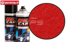 GH-C937 Ghiant Lexan Paint Metallic red 150 ml, 1 pc.