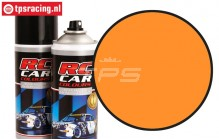 Ghiant Lexan Paint, (Honda Orange), (150 ml), 1 pc.