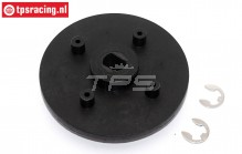 TPS85428 Main gear Carrier HPI-ROVAN, 1 pc.