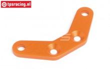 HPI87481 Front upper brace Orange, 1 pc.