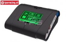 HTRC HT100 Touch screen Charger 100 AC/DC 12-220 volt, Set