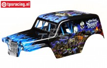 LOS240017 LMT Son Uva Digger body Painted, 1 pc.