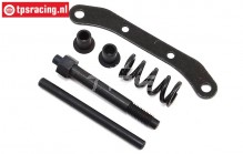 LOS251065 Steering Hardware Super Baja Rey, Set