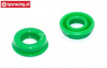 TPS2855/04 Shaft seal lower Shock absorber closure LOSI-BWS, 2 pcs.