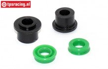 TPS2855/01 Tuning lower shock closure BWS/LOSI, Set