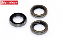 TPS3201/15 Differential seal ring LOSI-BWS-TLR, 3 pcs.