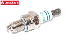 TPS0459 HIX-CMR6 Iridium Spark Plug, M10 x 1, 1 st.