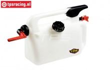 TPS0720 Rapidon 6 quick feuling Jerrycan 6 Liter, 1 pc.