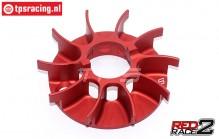 TPS1080/01 TPS® RedRace2 Cooling Fan, 1 pc.