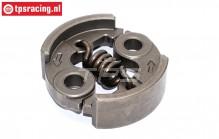 TPS7330/06 Sinter Tuning Clutch 6000 rpm, Ø53 mm, 1 pc.