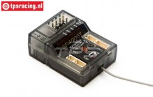 SPMSR4000T Spektrum Receiver SR4000T, 1 pc.