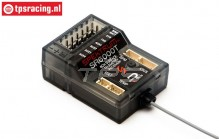 SPMSR6000T Spektrum Receiver SR6000T, 1 pc.