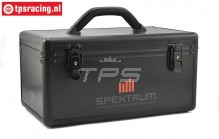 SPM6719 Spektrum DXR Transmitter Case, 1 pc.