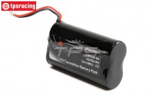 SPMB4000LITX Spektrum Li-On Batterie 4000 mHa, 1 pc.