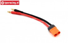 SPMXCA504 Spektrum IC5 Charge cable, 1 pc.