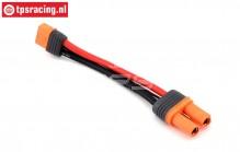 SPMXCA508 Spektrum adapter cable IC3-IC5 L10 cm, 1 pc.