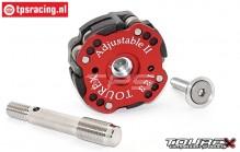 TXLS510 Tourex Big Speed 2 Adjustable, Set