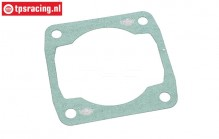TPS0312/33 HQ Cylinder base gasket 32-38 cc D0,3 mm, 1 pc