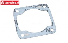 TPS0312/34 HQ Cylinder base gasket 32-38 cc D0,4 mm, 1 pc
