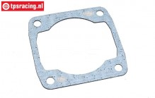 TPS0312/35 HQ Cylinder base gasket 32-38 cc D0,5 mm, 1 pc