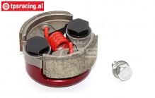 TPS7320 TPS tuning clutch, 8000 RPM, Ø53 mm, Set