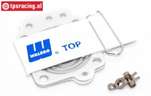 TPS0708 Walbro K3-WYTA Spiral Diaphragm, Set
