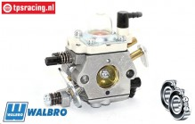 WT603BBB Walbro Carburetor WT-603B Ball-beared, 1 pc