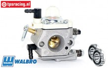 Walbro Carburetor WT-990 Ball-beared, 1 pc