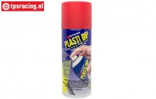 3080823 Plasti-Dip Rubber spray Flame Red, 325 ml, 1 pc.