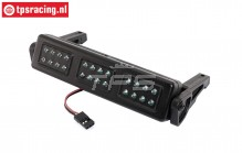 TPS2145 LED Light bar W145 mm, 1 pc.