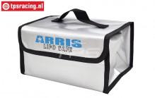 TPS6556 Accu Safety bag for Li-Po, 1 pc.